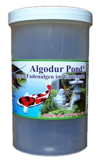 AQUATEC Solution Algodur Pond