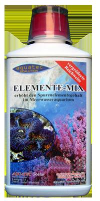 AQUATEC Sealution Elemente-Mix