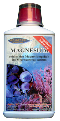 AQUATEC Sealution Magnesium