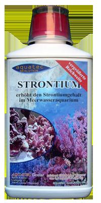 AQUATEC Sealution Strontium
